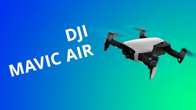Análise | Drone DJI Mavic Air – portátil e poderoso