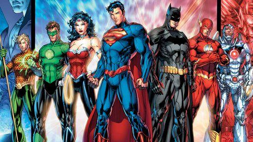 Flash, Shazam e outros personagens da DC Comics vão invadir os cinemas até 2020