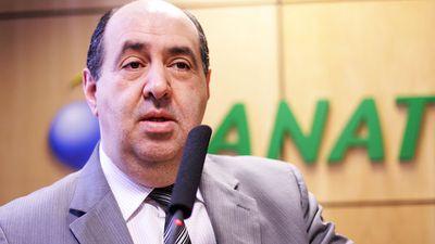 João Rezende renuncia ao cargo e não é mais presidente da Anatel
