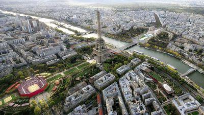 Jogos Olímpicos de Paris podem incluir competições de eSports