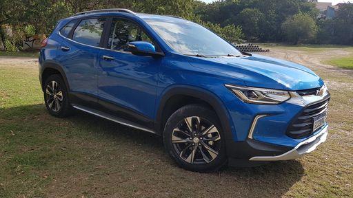 Análise | Novo Chevrolet Tracker é mais competitivo e atraente que antecessor