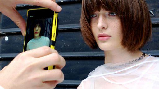 Revista inglesa fotografa toda uma edição usando apenas o Lumia 1020 da Nokia