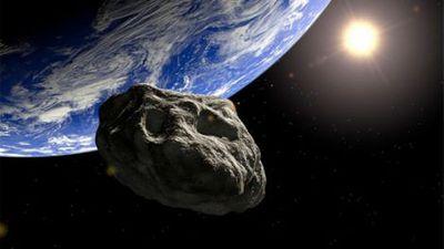 Nasa vai chocar nave espacial com asteroide para salvar a Terra