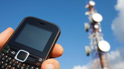 Bloqueio de sinal pode ser resolvido por união dos setores público e privado