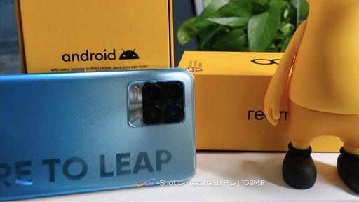 Realme 8 e 8 Pro ganham data de lançamento e já estão disponíveis em pré-venda