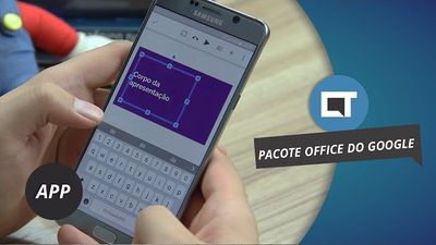 "Google Docs, Sheet, Forms e Slides: o ""pacote Office"" gratuito do Google [Dica d"
