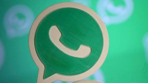 Como escanear o QR code do WhatsApp Web
