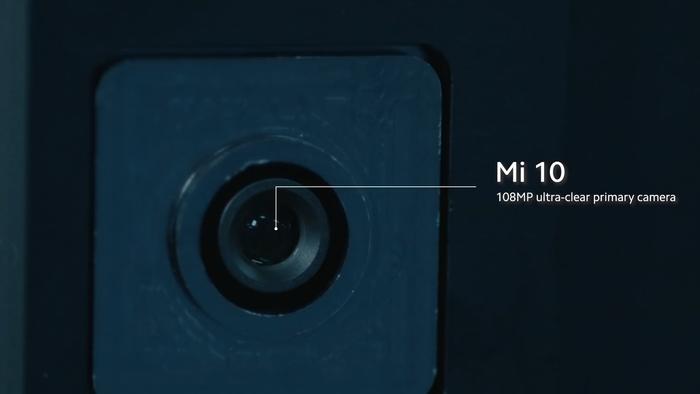 Xiaomi manda a câmera do Mi 10 Pro para o espaço em teste de seus 108 MP