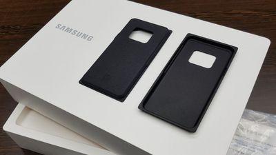 Samsung vai substituir plásticos de embalagens por materiais sustentáveis