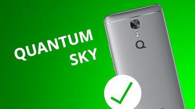 5 motivos para você COMPRAR o Quantum Sky