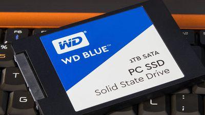 WD Blue de 1 TB: democratizando SSDs de alta capacidade