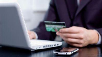 Comércio eletrônico brasileiro teve aumento de 29% em abril