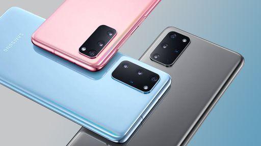 Samsung anuncia Galaxy S20, S20+ e S20 Ultra no Brasil; confira os preços