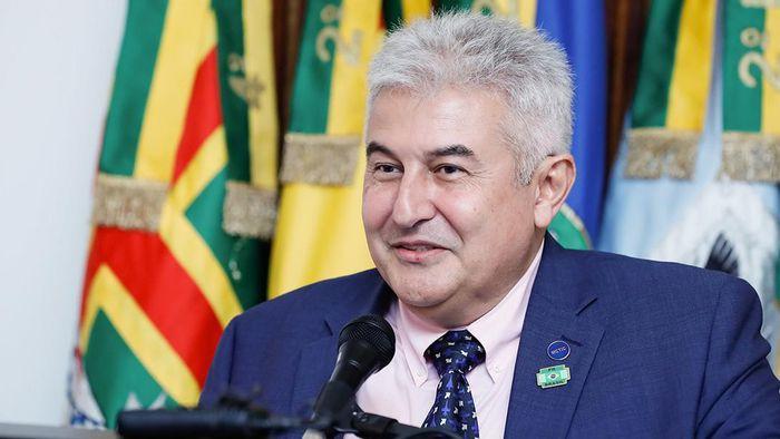 CT News - 13/01/2020 (Implementação do 5G no Brasil só em 2022, diz ministro)