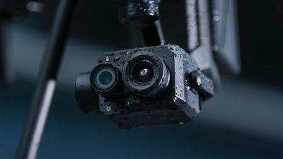 DJI anuncia a Zenmuse XT2, segunda geração de sua câmera térmica para drones