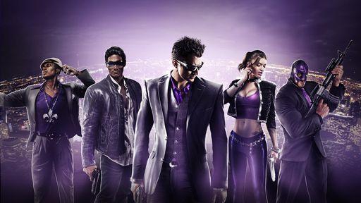 Saints Row: The Third Remastered está gratuito para PC