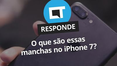 Por que o iPhone 7 preto fosco descasca? [CT Responde]