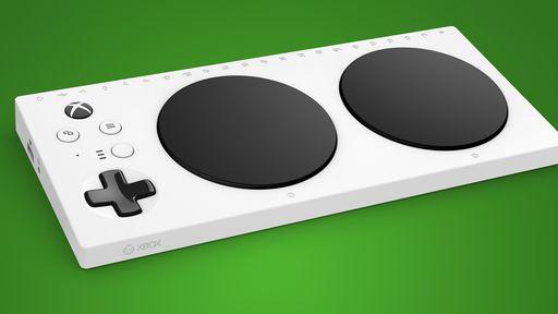 Microsoft lança controle adaptável do Xbox no Brasil para ampliar acessibilidade