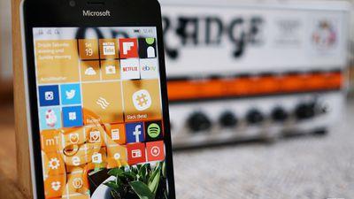 Microsoft revela quais smartphones vão receber o Creators Update