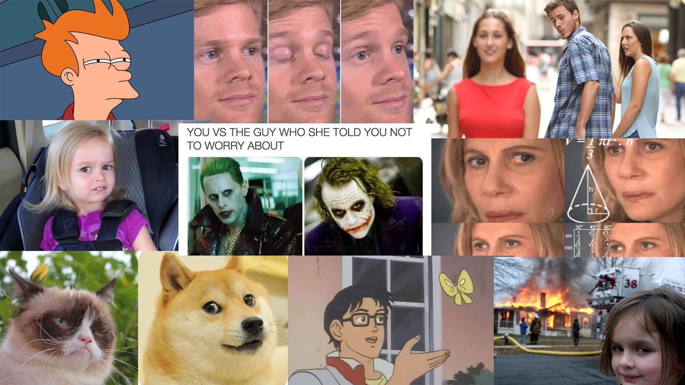 Os 10 Memes Mais Populares Dos Ultimos 10 Anos Canaltech