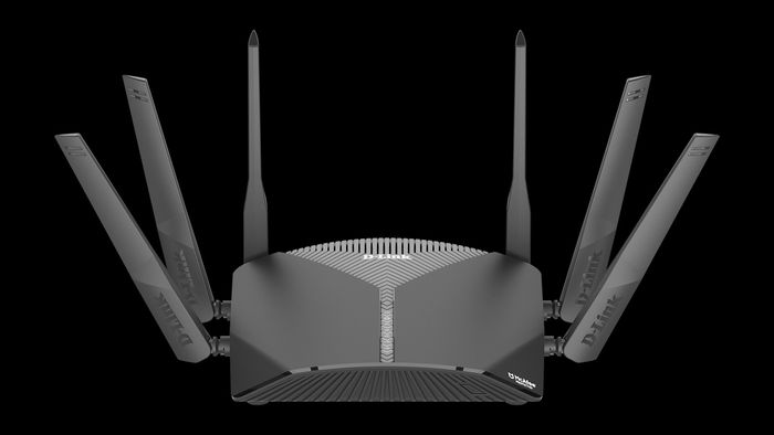 D-Link lança linha de roteadores inteligentes com comando de voz e antivírus