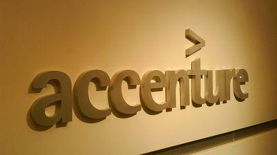 Apple e Accenture anunciam parceria empresarial