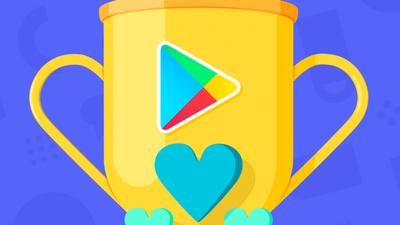 Google pede o seu voto para escolher os melhores apps do ano na Play Store