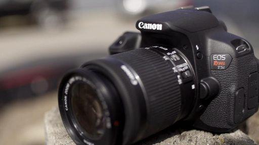Brecha de segurança permite instalar malware em câmeras DSLR