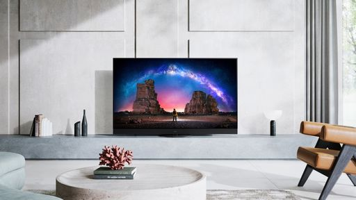 CES 2021   Panasonic mostra TV top de linha para 2021 e novidades para pós-COVID