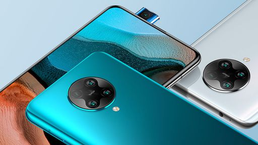 Redmi recomenda celular do ano passado para quem quer topo de linha com tela LCD