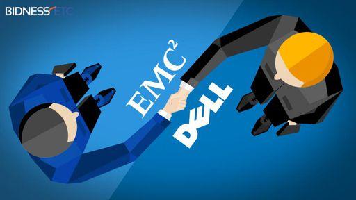 Michael Dell promete novidades assim que a Dell terminar a fusão com EMC