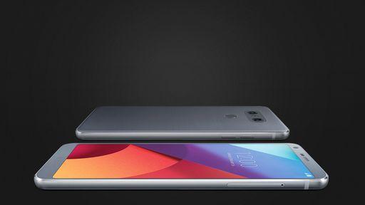 LG V30 aparece em imagem real dias antes de seu anúncio oficial