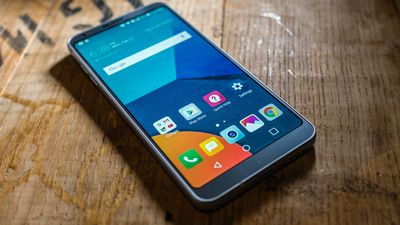 IMPERDÍVEL: Topo de linha LG G6 com preço de intermediário, é só hoje!