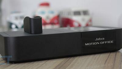 Jabra Motion Office: chamadas sem fios de alta qualidade para o escritório