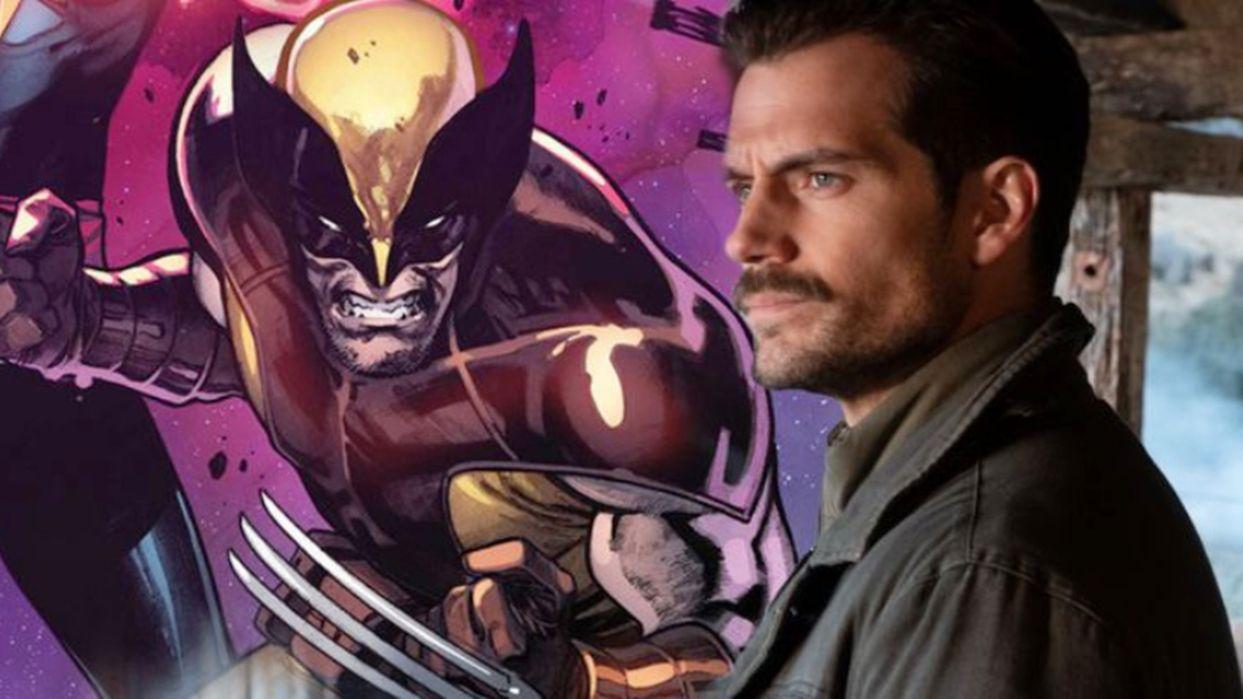 Por que Henry Cavill não será Wolverine em Capitã Marvel 2? O ...