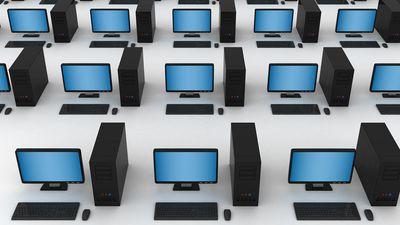 Numero de PCs vendidos no Brasil cresceu 15% em 2017, aponta pesquisa