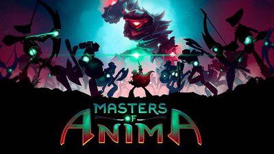 Análise | Masters of Anima tenta inovar o gênero de estratégia