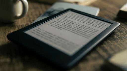 Como comprar ebooks pelo próprio Kindle