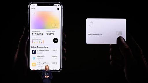 Apple divulga condições para ter o Apple Card e o que fazer se ele for negado