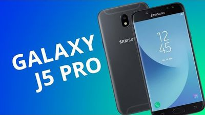 Samsung Galaxy J5 Pro [Análise / Review]