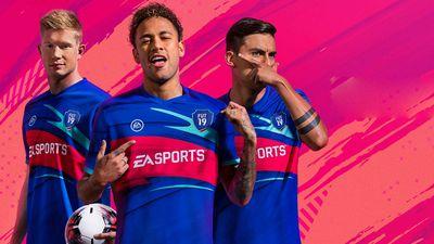 FIFA 19 | EA revela classificações dos principais jogadores do game