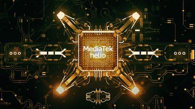 MediaTek revela chip Helio P70, focado em melhor desempenho na IA
