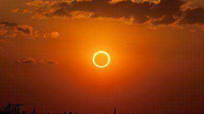 Neil deGrasse Tyson recomenda esquecer do smartphone durante eclipse solar