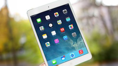 Apple estaria trabalhando no novo iPad Air
