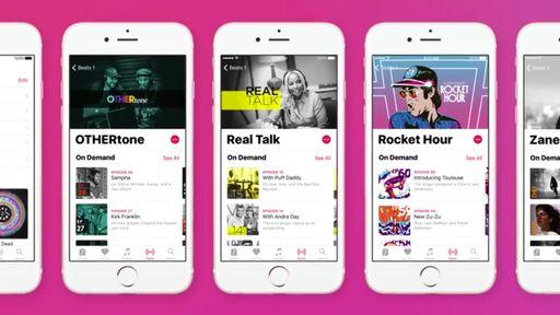 Apple apresenta novo design do Music em vídeo; assista