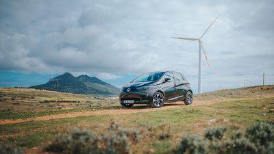 Renault cria ilha inteligente para testar sistema que não usa combustível fóssil