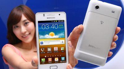 Samsung pode revelar smartphones da linha Galaxy M no próximo mês