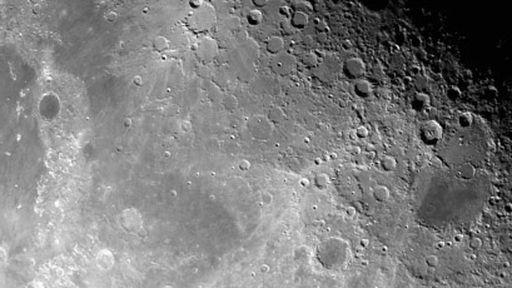 NASA planeja criar água e oxigênio na Lua até 2020