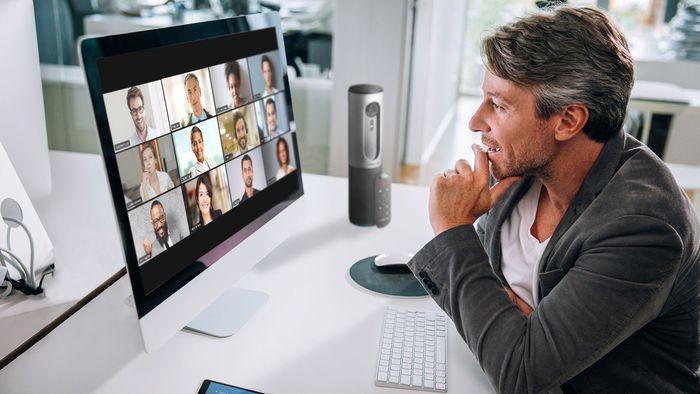 Apps falsos de videoconferência atingem mais de 44 mil usuários
