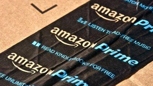 Amazon vai entregar produtos em um dia para assinantes Prime